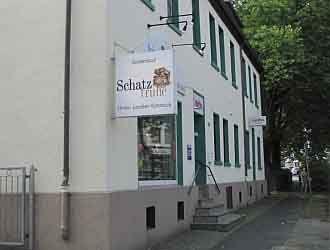 Goldankauf Bochum von Außen.