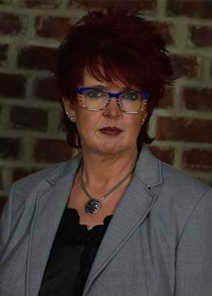 Geschäftsführerin Gabriele Baumfalk, Goldankauf in Kerpen