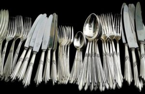 Silberbesteck verkaufen