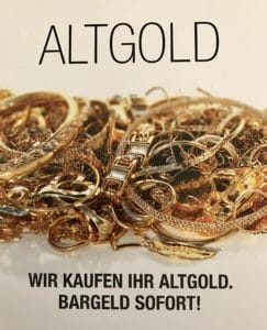 Altgold Bergheim