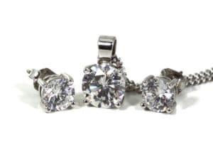 Diamantring verkaufen Diamantenankauf