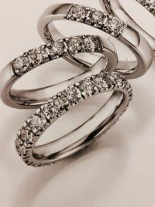 Trauringe Hochzeitsringe