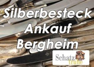 Gold und Silber Ankauf in Bergheim