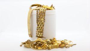 Gold verkaufen Silber verkaufen