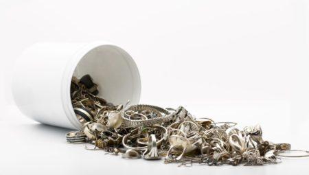 Silberankauf Hohe Silberpreise Jetzt Silber Verkaufen 5x⭐️