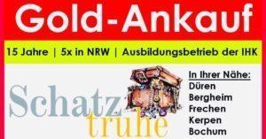 Gold Ankauf Köln