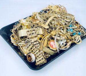 Alte Goldketten verkaufen und gebrauchte Goldringe verkaufen
