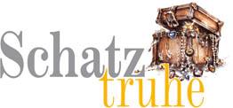 Logo Schatztruhe GmbH + Co. KG