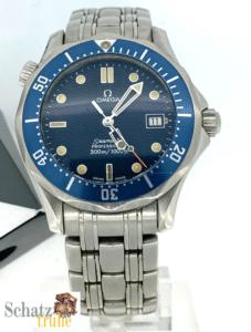 Omega Uhren Ankauf