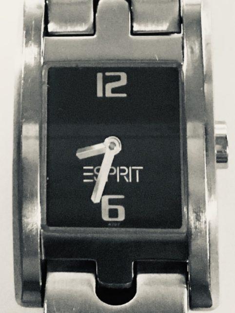 Esprit Uhr verkaufen