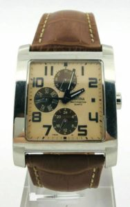 Gebrauchte Uhren Ankauf