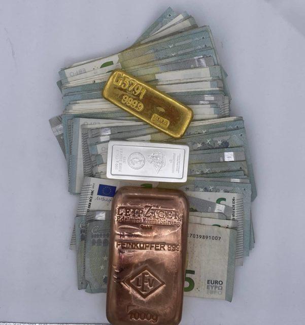 Goldbarren Preise Aktuell