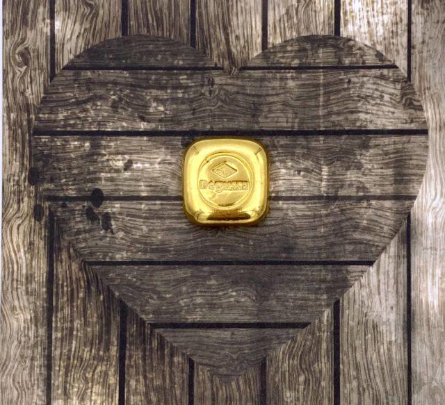 Preis Goldbarren