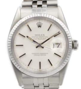 Gebrauchte Rolex verkaufen