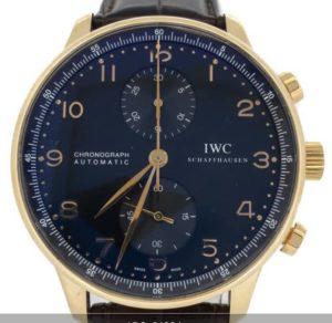 IWC Uhren gebraucht