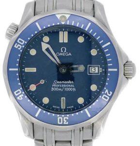 alte Omega Uhren