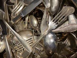 Silberbesteck Ankauf