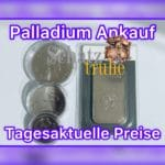 Palladium Ankauf