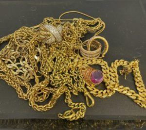 Goldschmuck verkaufen in der Nähe